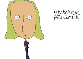 Mindfuck Arizona
