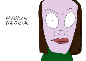 Mindfuck Arizona #3