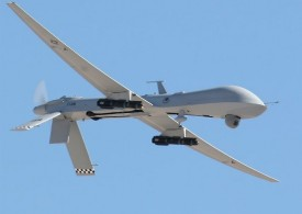 A picture of a US Spy Drone