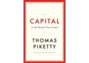 Book cover of Capital in the Twenty-first Century