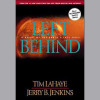 Book cover for the Left Behind Series