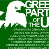 Picture of Green Party logo