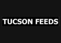 "Logo for ""Tucson Feeds"""