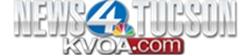 KVOA Channel 4 Logo
