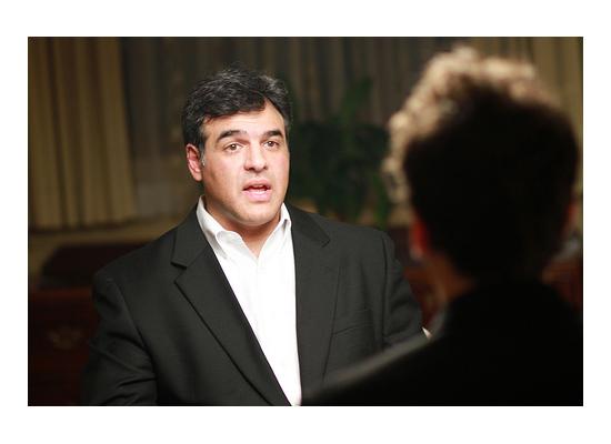 John Kiriakou interviewed by Truthout's Jason Leopold