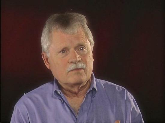 Elections Integrity Activist, Attorney Bill Risner