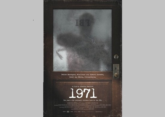 """Movie poster for the film """"1971"""""""