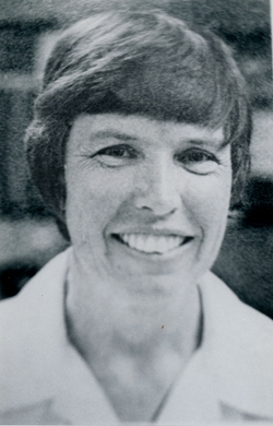 Picture of Sister Clare Dunn