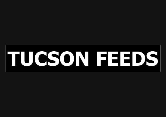"""Logo for """"Tucson Feeds"""""""